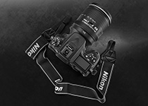 Φωτορεαλισμός Nikon Camera D7100